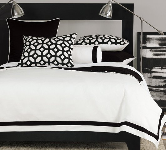 Black And White Duvet Covers King Home Furniture Design