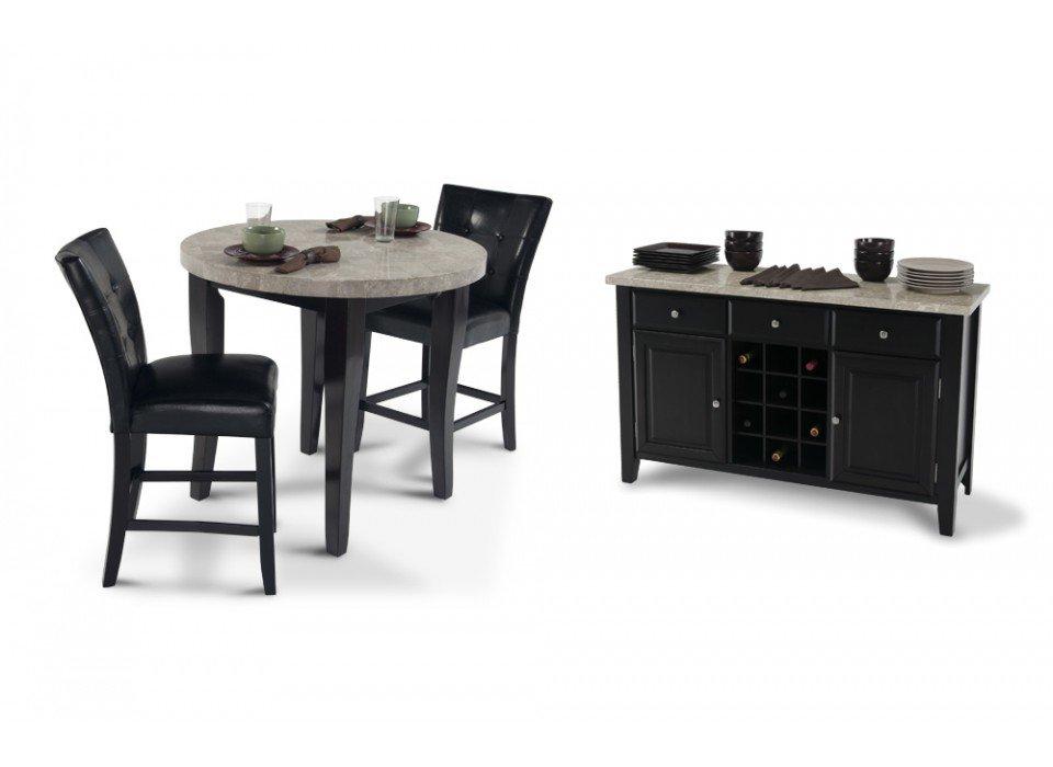 bobs furniture dining room sets home furniture design. Black Bedroom Furniture Sets. Home Design Ideas