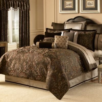 Brown Duvet Cover King Home Furniture Design