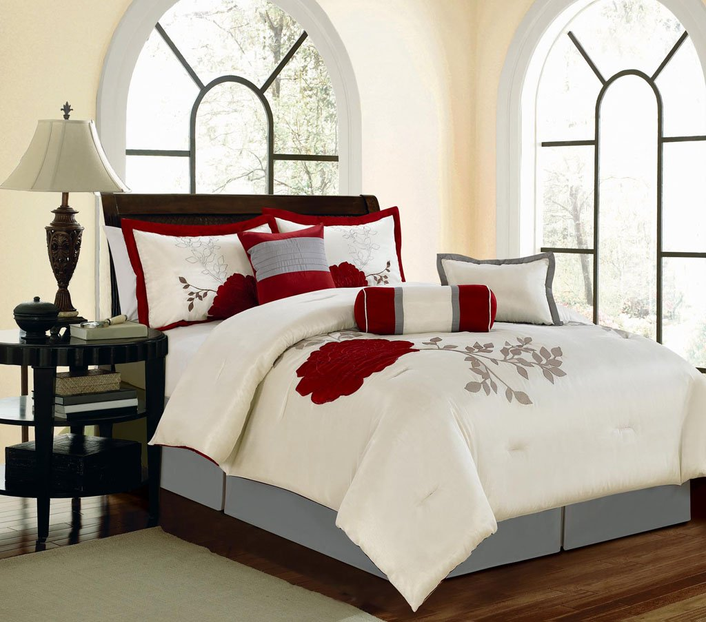 California King Bedding Sets Home Furniture Design