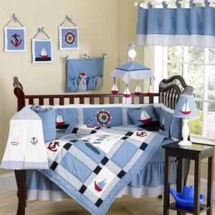 Camo Baby Bedding Crib Sets