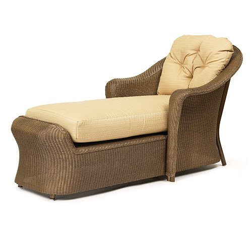 Chaise lounge with cushion home furniture design for Buy chaise lounge cushion