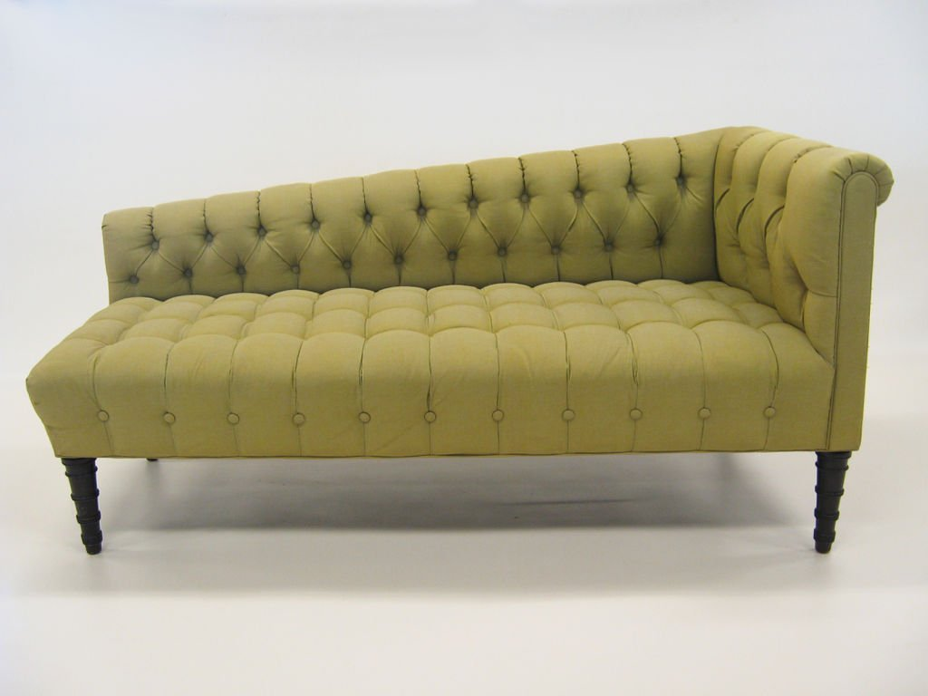 Chaise Sofa Home Furniture Design