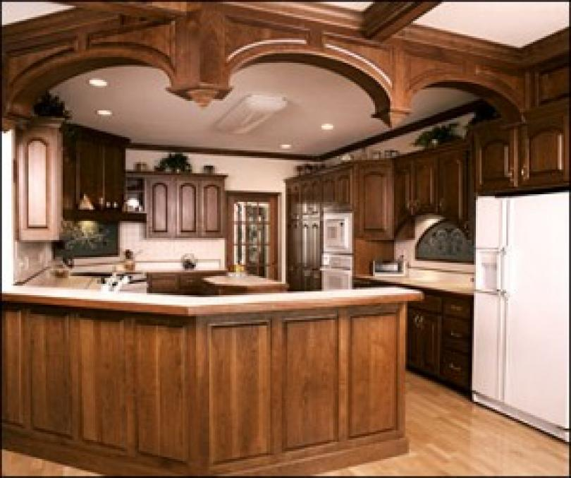 Kitchen Cabinets Cheap: Cheap Rta Kitchen Cabinets