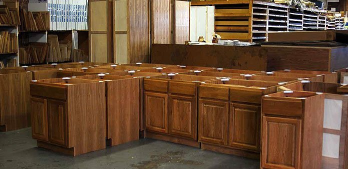 Cheap used kitchen cabinets home furniture design for Budget kitchen cupboards