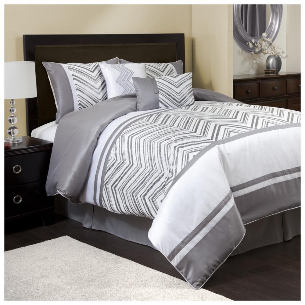 Contemporary Bedding Sets King   Home Furniture Design