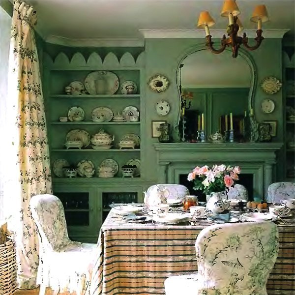 Country style dining room sets home furniture design for Country style dining room sets