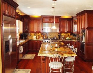 Cheap tv armoire home furniture design for Cheap kitchen cabinets in las vegas