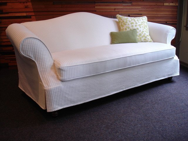 Custom Couch Slipcovers Home Furniture Design