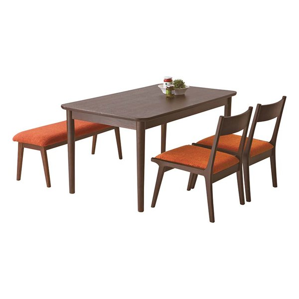 Dining room set for 4