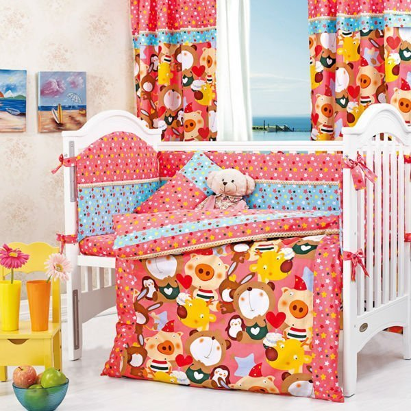 discount baby bedding sets home furniture design. Black Bedroom Furniture Sets. Home Design Ideas