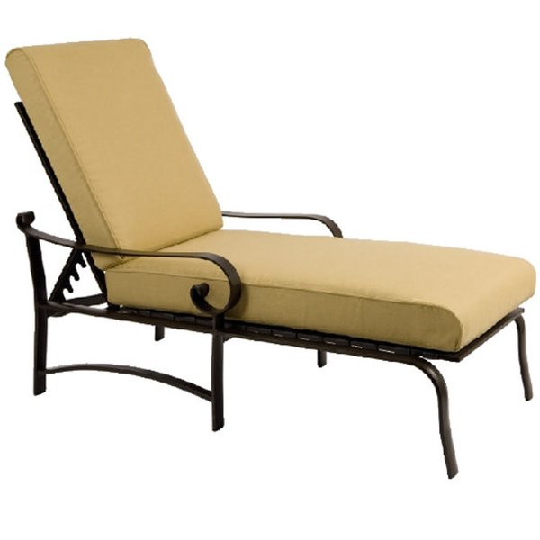 Discount Chaise Lounge Cushions Home Furniture Design