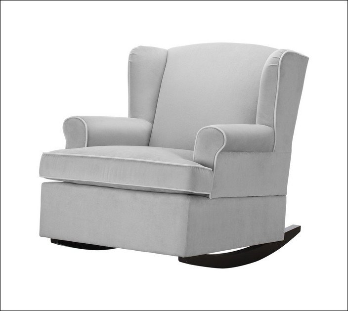 Dorel Rocking Chair Slipcover - Home Furniture Design