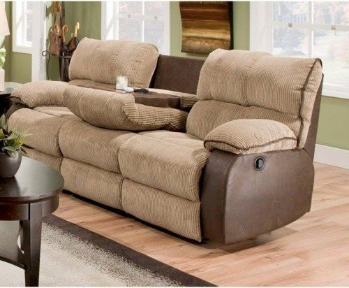 Dual Reclining Sofa Slipcover Home Furniture Design