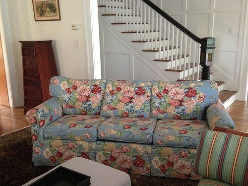 Ethan Allen Slipcovers Home Furniture Design