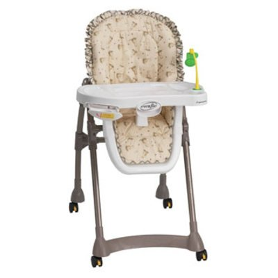Evenflo Expressions High Chair Cover Home Furniture Design