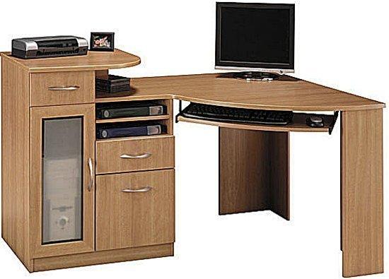Executive Computer Desks Huntington Club Cherry Series