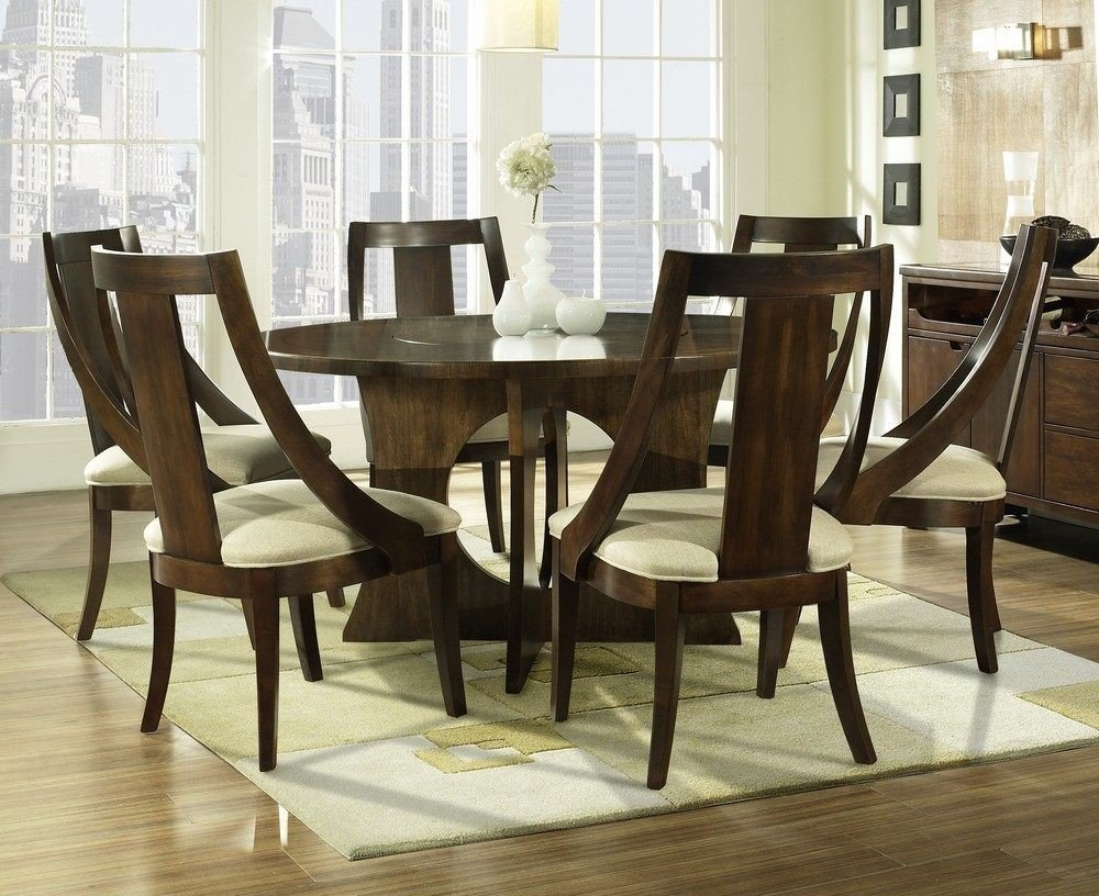 Few piece dining room set the quality of life home for Photos of dining room sets