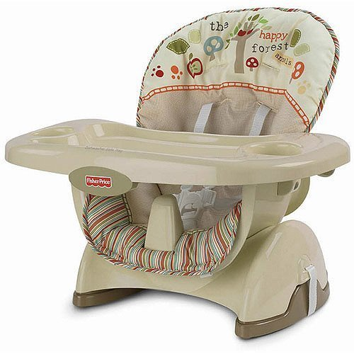 Fisher Price Space Saver High Chair Replacement Cover