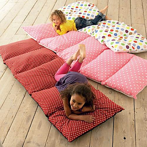 Floor Cushions For Kids
