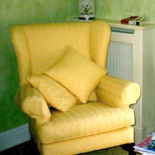 Foam Cushion Replacement