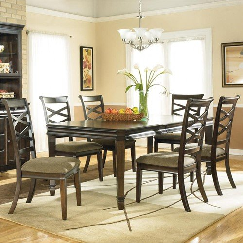 Furniture stores dining room sets home furniture design for Dining room furniture stores