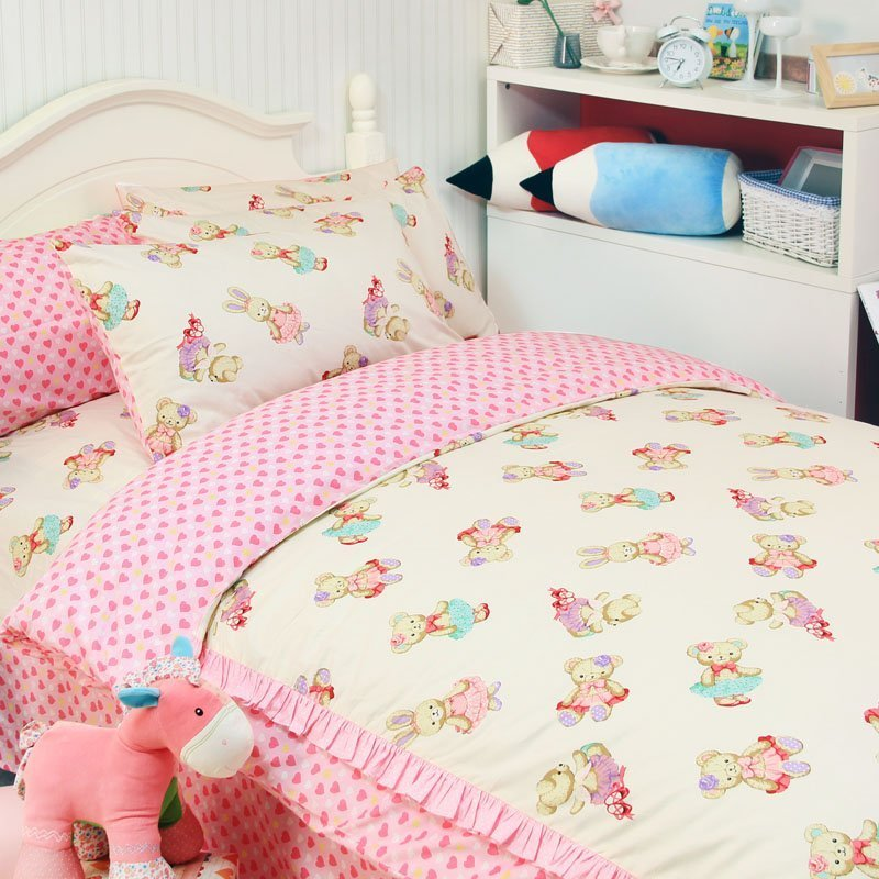 Fairy Twin Bedding