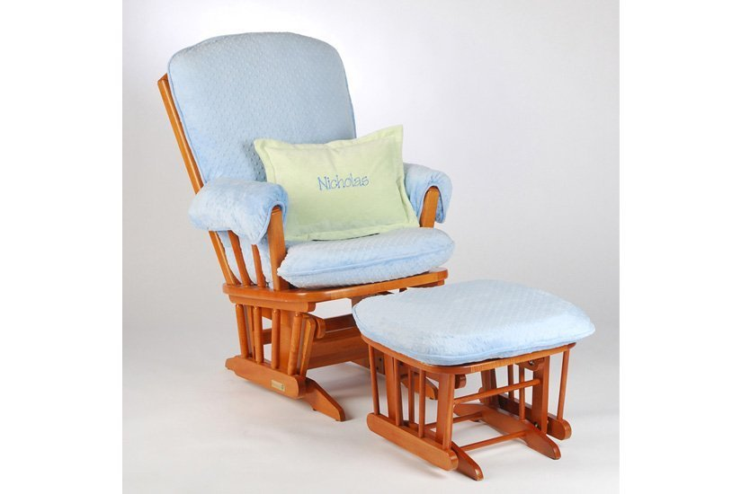 Glider chair slipcovers home furniture design