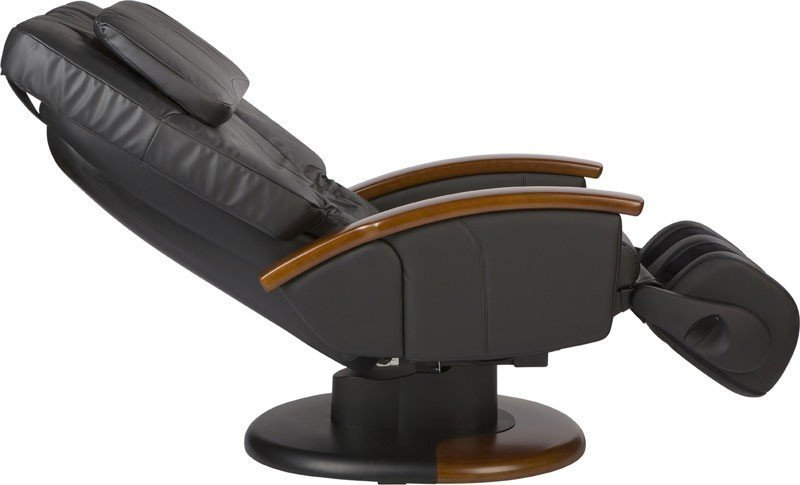 Human touch massage chair review home furniture design for Therapeutic massage chair reviews