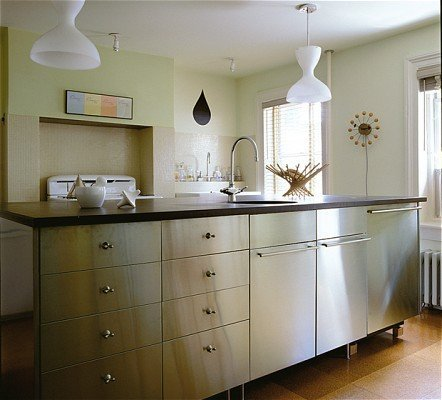 Ikea Stainless Steel Cabinets Home Furniture Design