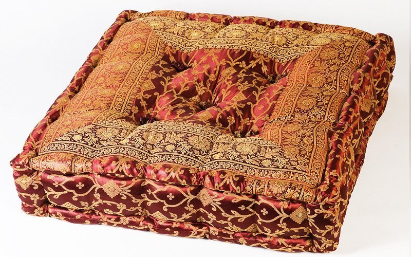 Indian Floor Cushions Home Furniture Design
