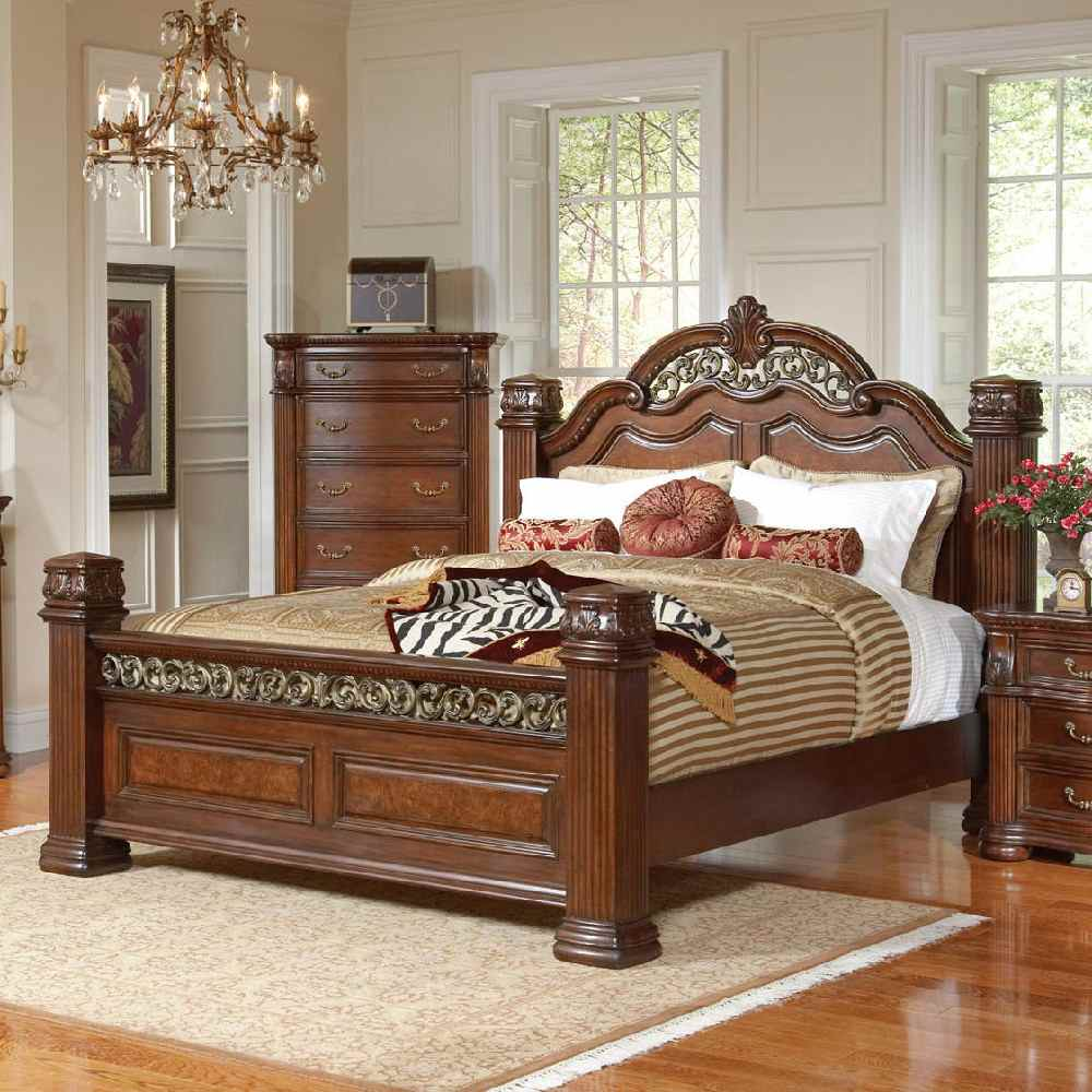 King Bed Sets For Sale Home Furniture Design