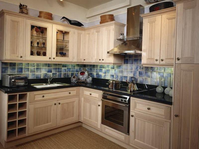 Kitchen Cabinet Ideas 2015 Home Furniture Design
