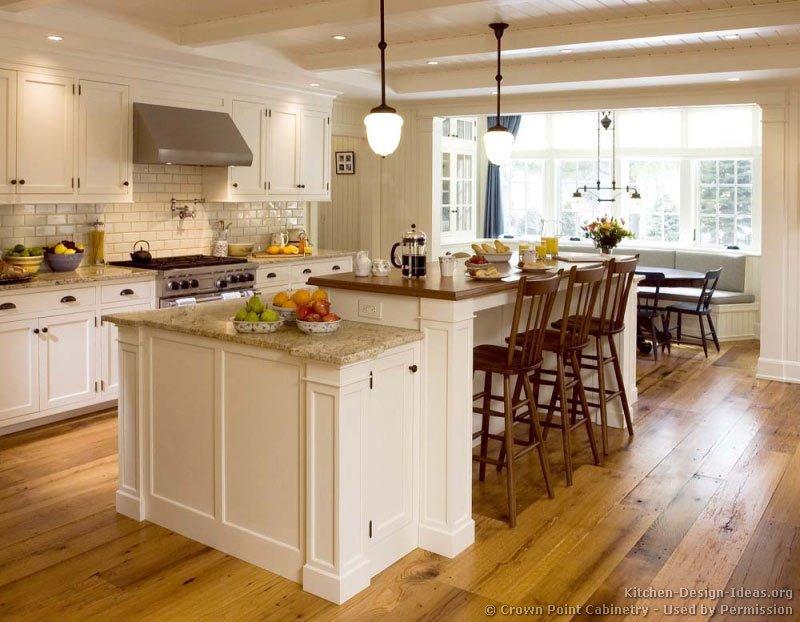 Kitchen Ideas White Cabinets Home Furniture Design