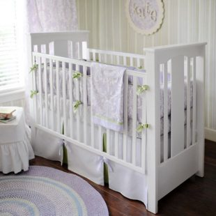 Ladybug Baby Bedding Crib Sets