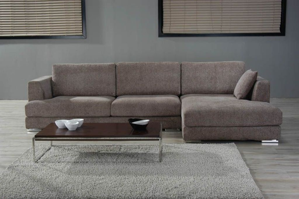 Large chaise lounge sofa home furniture design - Small space sectional couches paint ...