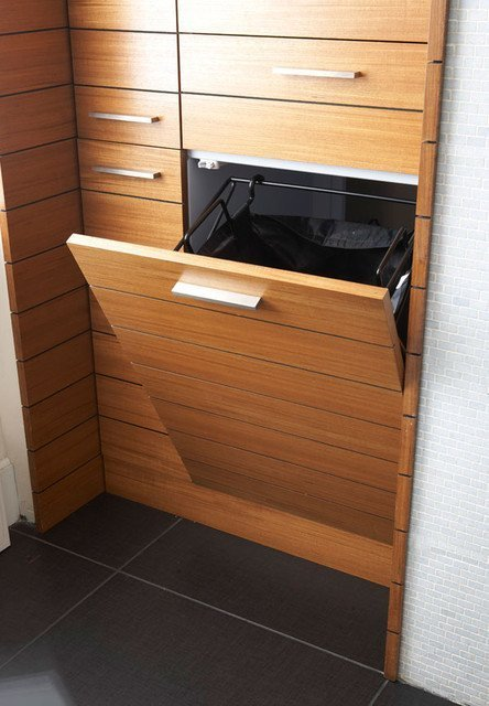 Laundry Chute Cabinet Home Furniture Design
