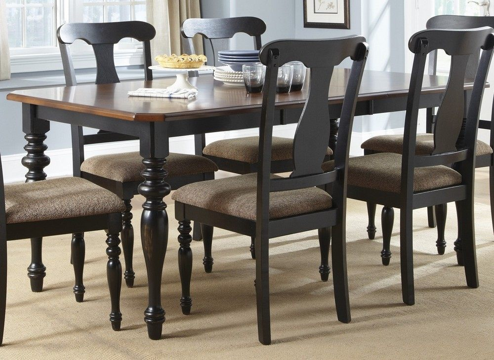 liberty furniture dining room sets home furniture design. Black Bedroom Furniture Sets. Home Design Ideas