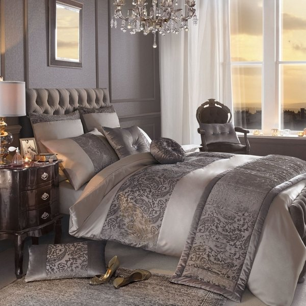 Luxury Duvet Covers King - Home Furniture Design