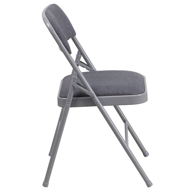 Metal Folding Chair Cushions Home Furniture Design