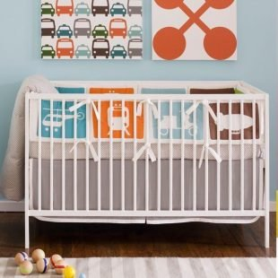 Adirondack chairs austin home furniture design - Modern baby bedding sets ...