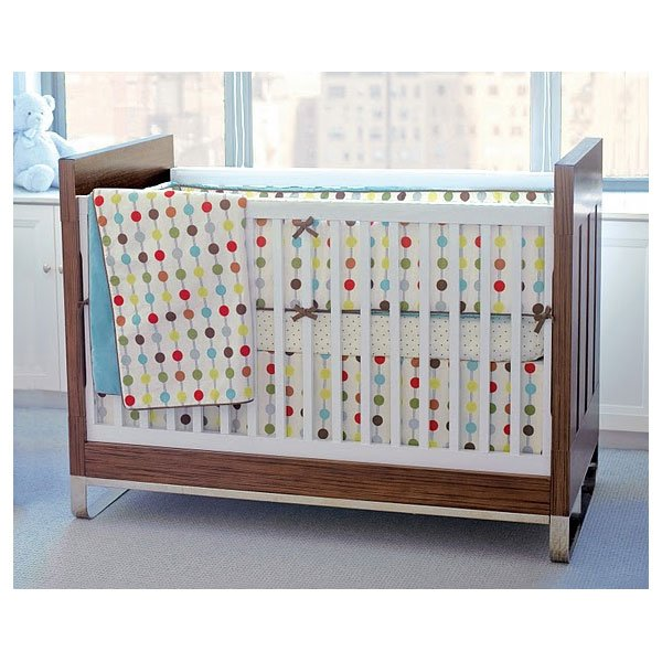 Neutral Baby Bedding Crib Sets Home Furniture Design
