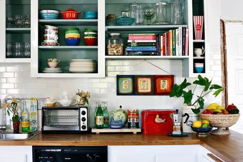 Open kitchen cabinet ideas home furniture design - Open kitchen cabinet ideas ...