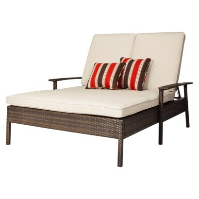 Oversized Chaise Lounge Cushions - Home Furniture Design