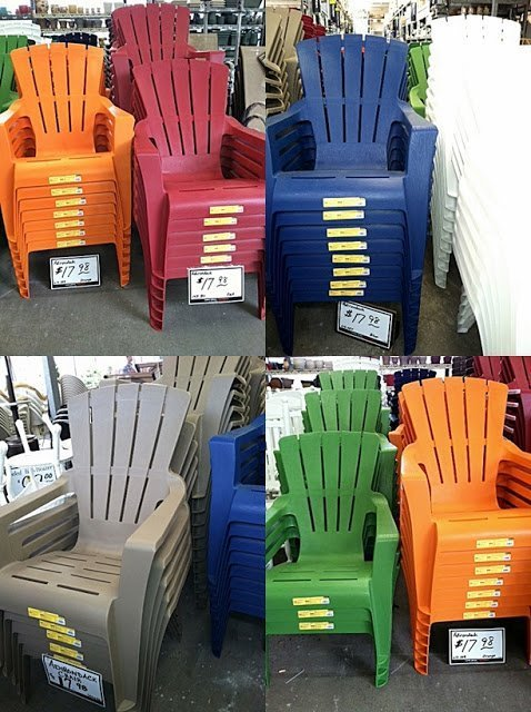 Plastic Adirondack Chairs Target Home Furniture Design