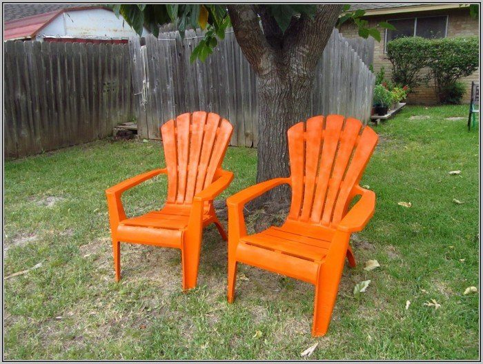 Plastic Stackable Adirondack Chairs Home Furniture Design