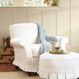 Pottery Barn Slipcovers Shopping With Confidence Home