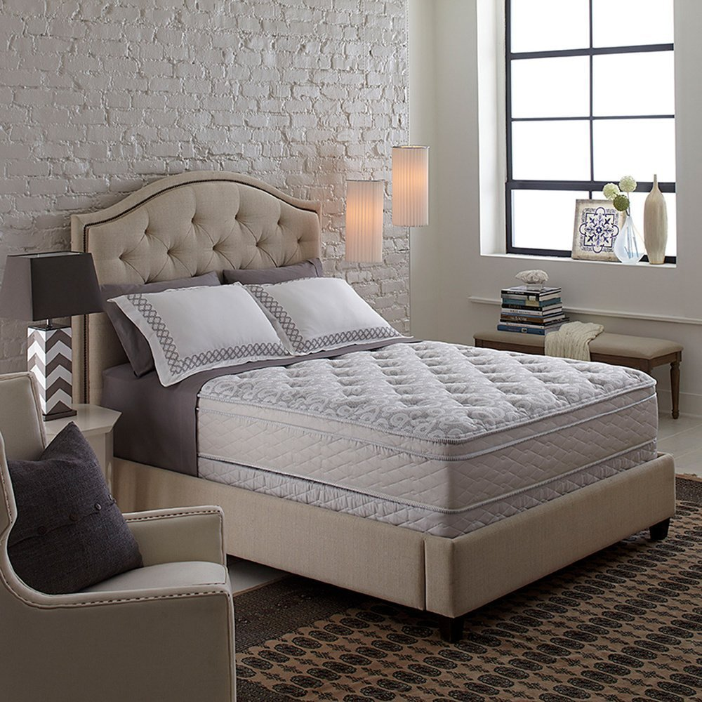 Queen Bed Frame And Mattress Set Home Furniture Design