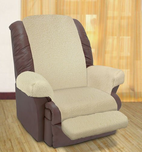 Recliner Slipcover Pattern Home Furniture Design