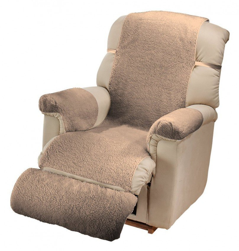 Recliner Slipcover - Home Furniture Design